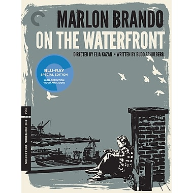 On the Waterfront (Criterion) (Blu-Ray)