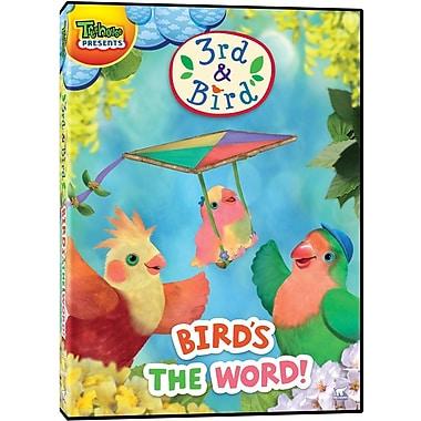 3rd & Bird: Bird's the Word (DVD)