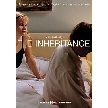 The Inheritance (2010) (DVD)