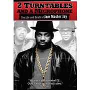 2 Turntables and a Microphone: The Life and Death of Jam Master Jay (DVD)