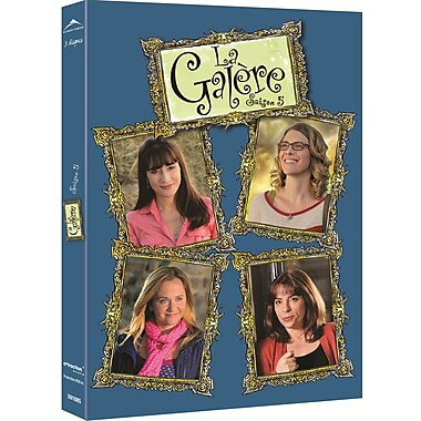 La Galere Saison 5 (Ws) (DVD)
