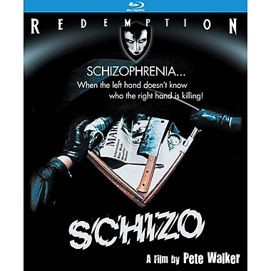 Schizo (Blu-Ray)