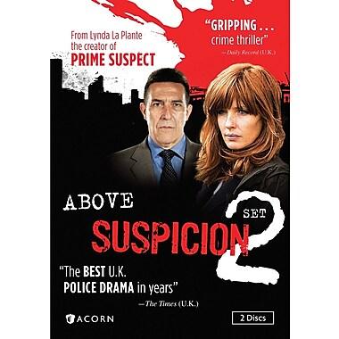Above Suspicion (DVD)