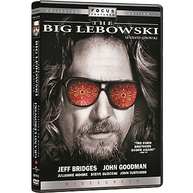 The Big Lebowski (Blu-Ray) 2011