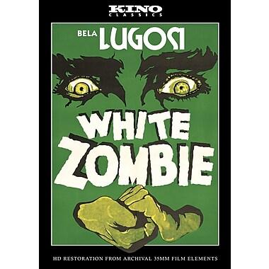 White Zombie (DVD)