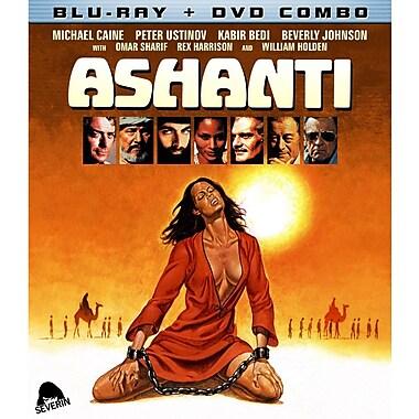 Ashanti (Blu-Ray + DVD)