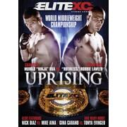 Elite XC: World Middleweight Championship: Uprising (Rua vs Lawler) (DVD)