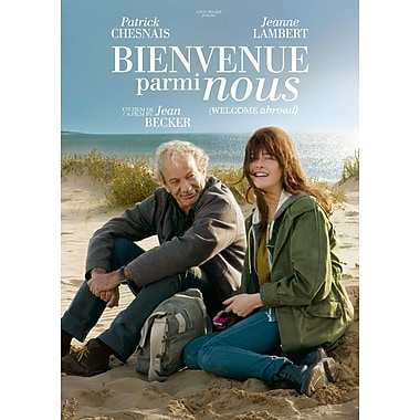 Welcome Abroad (Frn/Eng Sbt) (DVD)
