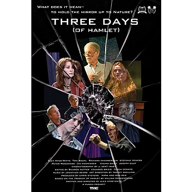 Three Days of Hamlet (DVD)