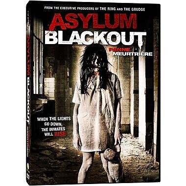 Asylum Blackout (DVD)