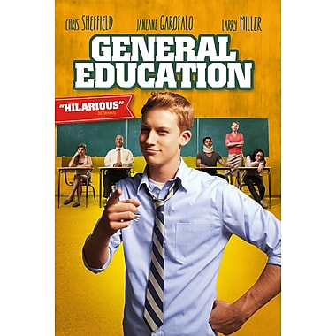 General Education (DVD)