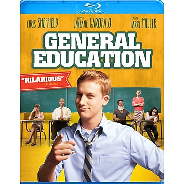 General Education (Blu-Ray)