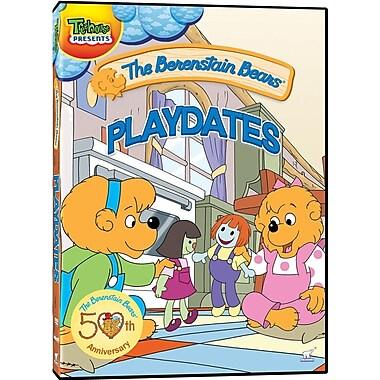 The Berenstain Bears: Playdates (DVD)