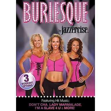 Jazzercise: Burlesque (DVD)