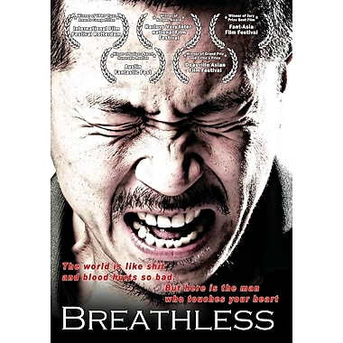 Breathless (DVD) 2012