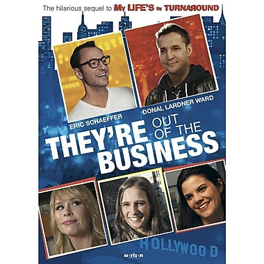 They're Out of Business (DVD)