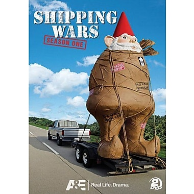 Shipping Wars S1 (2) (DVD)