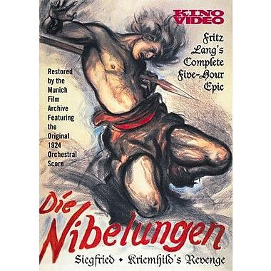 Fritz Lang's Die Nibelungen (DVD)