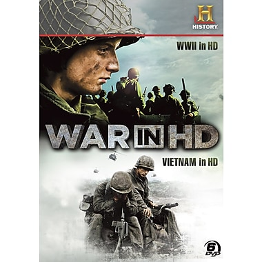 War in HD (DVD)