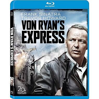 Von Ryan's Express (Blu-Ray) 2012