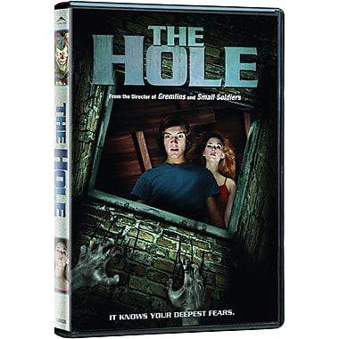 The Hole (DVD) 2012