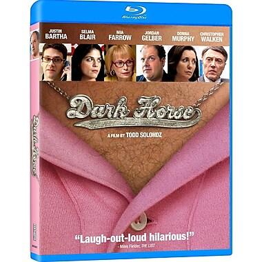 Dark Horse (Blu-Ray)