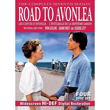 Road to Avonlea The Complete Seventh Season (DVD)