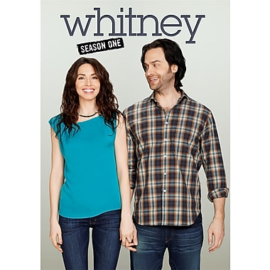 Whitney: Season One (DVD)