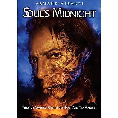 Soul's Midnight (DVD)