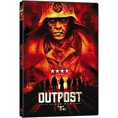 Outpost: Black Sun (DVD)