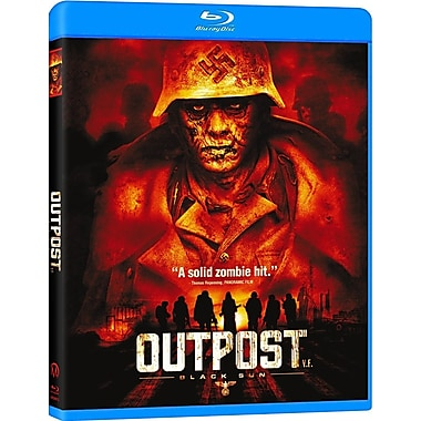 Outpost: Black Sun (Blu-Ray)