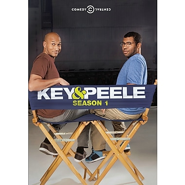 Key & Peele: Season One (DVD)