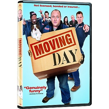 Moving Day (DVD)