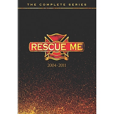Rescue Me: The Complete Series (DVD)