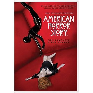 American Horror Story: Season 1 (DVD)