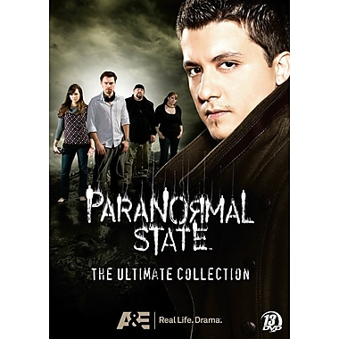 Paranormal State - Ultimate Collection (DVD)