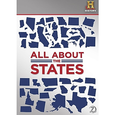 All About the States (DVD)