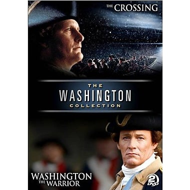 The Washington Collection (DVD)