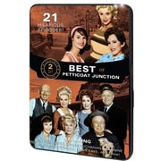 Best of Petticoat Junction Collector Tin (DVD)