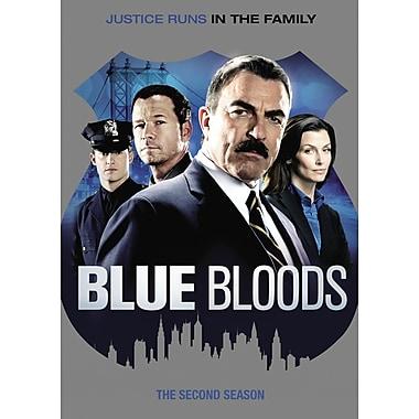 Blue Bloods: The Second Season (DVD)