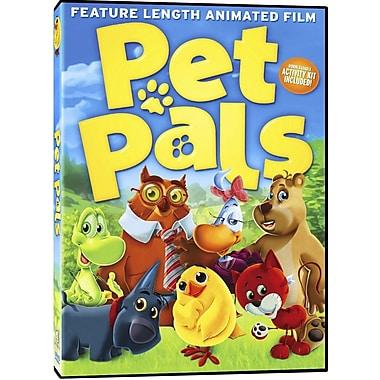Pet Pals (DVD)