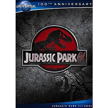 Jurassic Park III (DVD + Digital Copy)