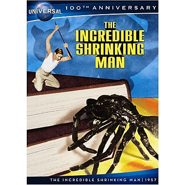 The Incredible Shrinking Man (DVD)