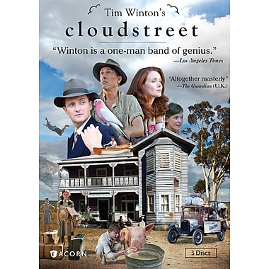Cloudstreet (DVD)
