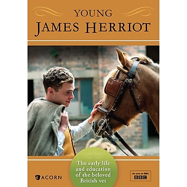 Young James Herriot (DVD)