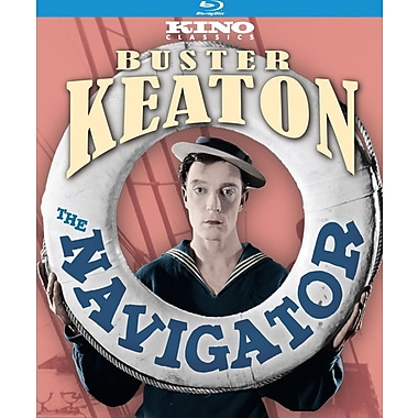The Navigator: Ultimate Edition (Blu-Ray)