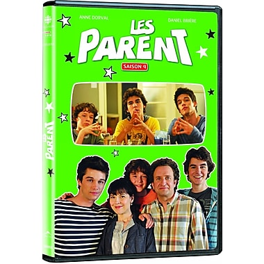 Parent S4 (Ws) (DVD)