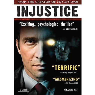 Injustice (DVD)