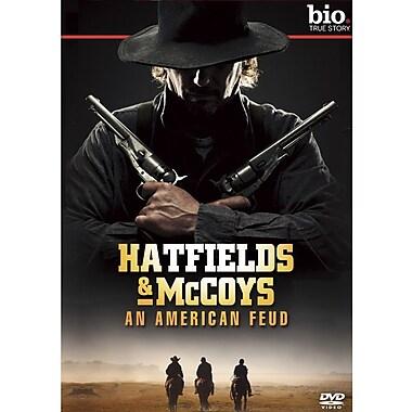 Hatfields & McCoys - An American Feud (DVD)