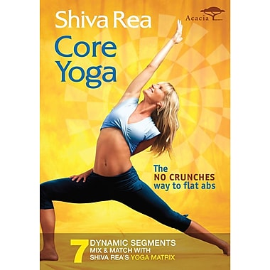 Shiva Rea - Core Yoga (DVD)